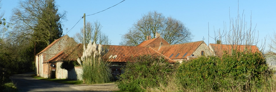 The North Norfolk Tattersett holiday cottages